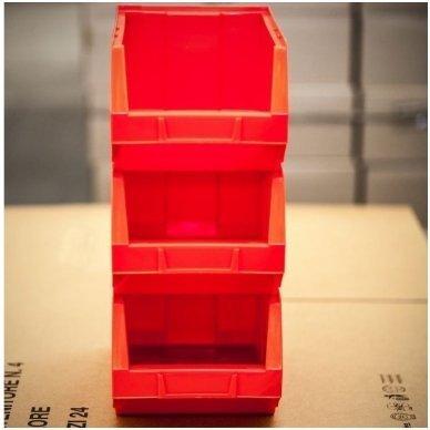 Dėžutė smulkiems daiktams BULL 6D 3