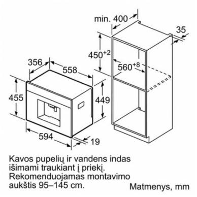 Kavos aparatai Siemens CT636LEW1 2
