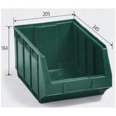 Dėžutė smulkiems daiktams BULL 4