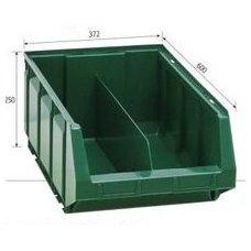Dėžutė smulkiems daiktams BULL 6D