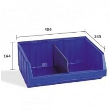 Dėžutė smulkiems daiktams BULL 4D