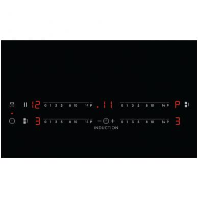 Kaitlentės Electrolux EIV644 2
