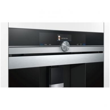 Kavos aparatai Siemens CT636LES1 2