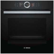 Orkaitės Bosch HBG636LB1