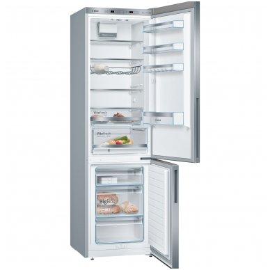 Šaldytuvas Bosch KGE39AICA 2
